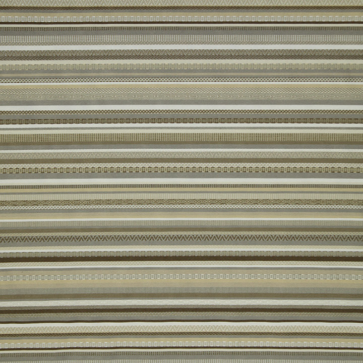 Buckhead Stripe - Smoky Quartz