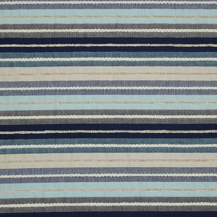 Carroway Stripe - Lake