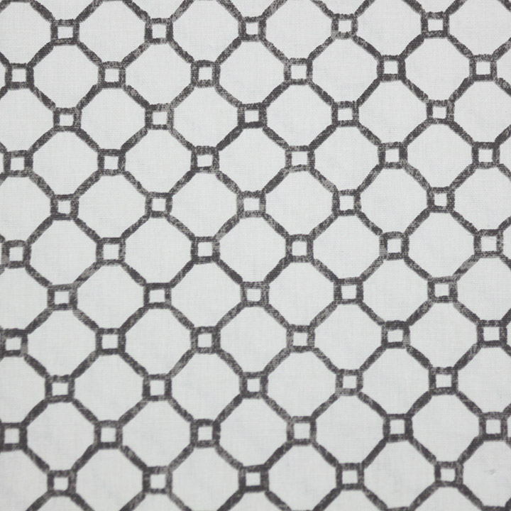 Lattice - Taupe