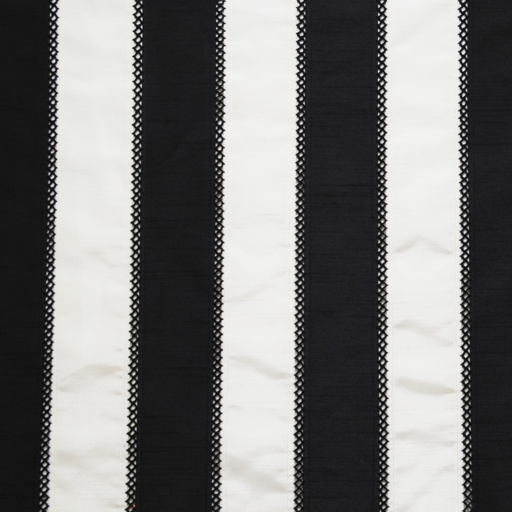 Polish Stripe - Panda